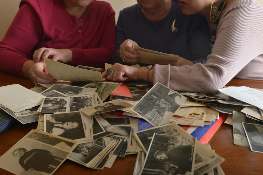 הנצחה וזיכרון לדורות - ספר דור שני