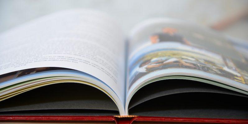 ספר תדמית מספר על הייחוד של איש המקצוע ביחס למתחרים