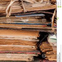 ספר אישי - ספר עסקי - מה תפקיד הזמן בכל הסיפור